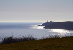 Galley Head Royalty Free Stock Images