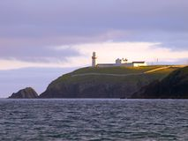 Galley Head stock image