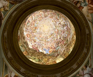 Galliate, Varallino Stock Image