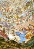 Galliate, Varallino Royalty Free Stock Images