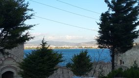 Gallipoli Çanakkale Royalty Free Stock Photo