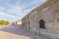 Gallipoli castle Canakkale. Royalty Free Stock Photo