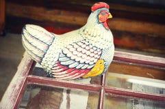 Gallo Fotografie Stock Libere da Diritti