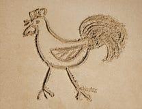 Gallo Imagen de archivo