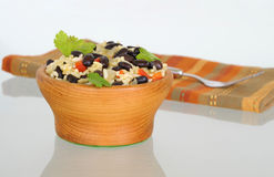 Gallo Pinto Royalty Free Stock Image
