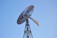Gallo segnavento del vento Fotografie Stock Libere da Diritti