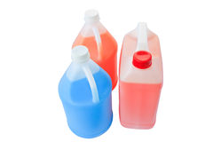 Gallon Royalty Free Stock Photos