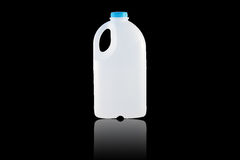 Gallon Milk Royalty Free Stock Image