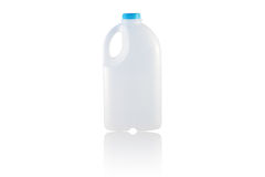 Gallon Milk Stock Photos