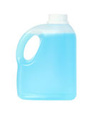 Gallon of shampoo Royalty Free Stock Image