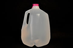 Gallon water Royalty Free Stock Images