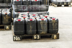 gallone Lizenzfreies Stockfoto