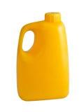 Gallonen Gelb lizenzfreies stockfoto
