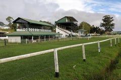 Gallop race track of Nuwara Eliya in Sri Lanka. The Gallop race track of Nuwara Eliya in Sri Lanka Stock Image