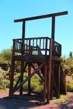 gallows imagens de stock