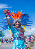 Gallup Inter-Tribal Indian Ceremonial Stock Photo