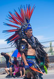 Gallup Inter-Tribal Indian Ceremonial Royalty Free Stock Photo