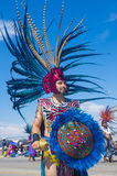 Gallup Inter-Tribal Indian Ceremonial Stock Images