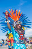 Gallup Inter-Tribal Indian Ceremonial Royalty Free Stock Photos