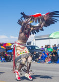 Gallup Inter-Tribal Indian Ceremonial Stock Photos
