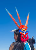 Gallup Inter-Tribal Indian Ceremonial Royalty Free Stock Image