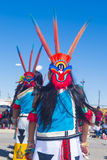 Gallup Inter-Tribal Indian Ceremonial Royalty Free Stock Images