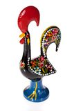 Galo de Barcelos (Barcelos Rooster) Royalty Free Stock Photo