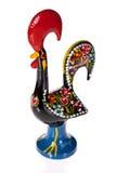 Galo DE Barcelos (Haan Barcelos) Royalty-vrije Stock Foto