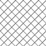 Galonowej drucianej stali sieci bezszwowy przemysłowy tło royalty ilustracja