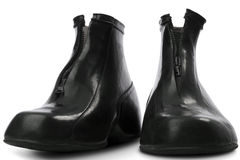 Galoshes Royalty Free Stock Image