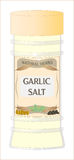 Galric Salt Stock Images