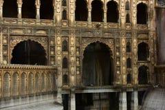 Galta Индия стоковое изображение