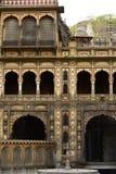 Galta la India Mono Foto de archivo libre de regalías