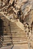 Galta-Tempel, Indien Lizenzfreie Stockfotografie