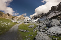 Galttalp Royalty Free Stock Images