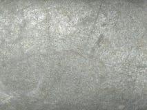 Galvaniserad textur, skrapor och bucklor för arkmetall royaltyfria bilder