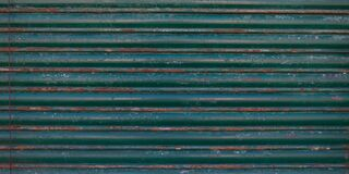 Free Galvanized Green Steel Old Weathered Rusty Door Metal Background Texture Royalty Free Stock Photography - 179259687