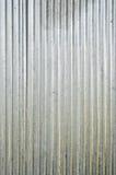Galvanized iron Royalty Free Stock Photography