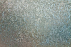 Galvanized steel sheet Royalty Free Stock Photos