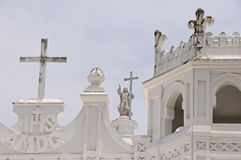 Galveston Church Stock Photos