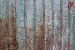 Galwanizuje, Odprasowywa, szkotowego tło Obrazy Stock