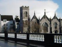 galway Ирландия Стоковое фото RF