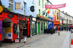 Galway Royalty Free Stock Image