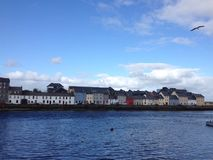 Galway Photo stock