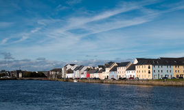 Galway Ireland royalty free stock photography