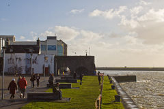 Galway, Irlanda Fotografía de archivo