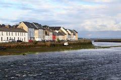 Galway, Irlanda Imagen de archivo libre de regalías