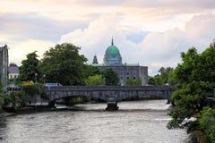 Galway, Irlanda Foto de archivo libre de regalías