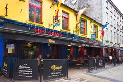 Galway Irlande Photo stock