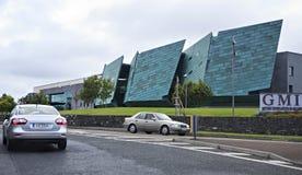 Galway Mayo Institute di tecnologia GMIT immagini stock